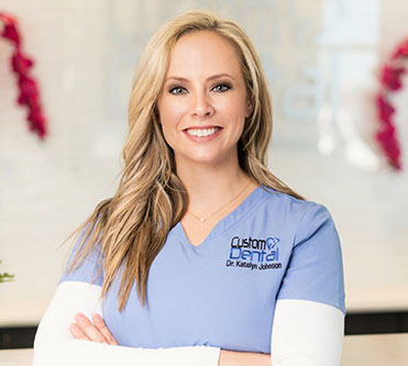 meet dr katelyn johnson